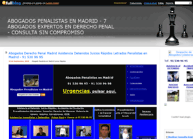 abogadospenal.fullblog.com.ar