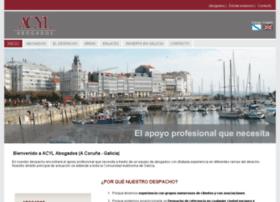 abogadosrodriguezpardo.com