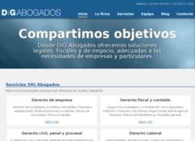 abogadostrefor.com