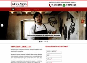 aboglaborales.com.ar