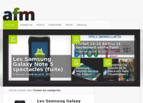 abonnement-forfait-mobile.com