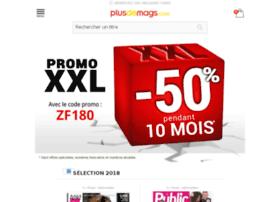 abonnement-presse.decitre.fr