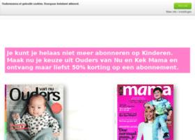 abonnement.kinderenonline.nl