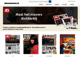 abonnement.nl