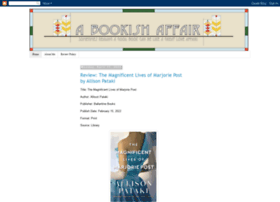 abookishaffair.blogspot.com
