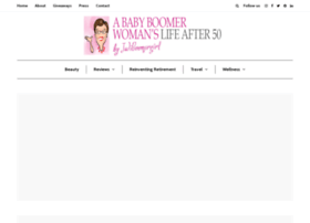 aboomerslifeafter50.com