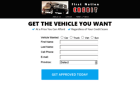aboriginal-auto-loans.com