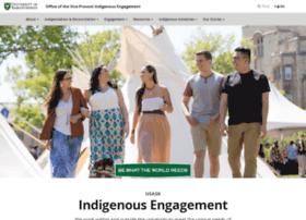 aboriginal.usask.ca