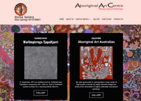 aboriginalartcentre.com.au