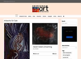 aboriginalartdirectory.com