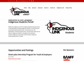 aboriginalstudents.ca