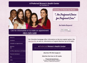 abortionclinicservicescolumbiasc.com