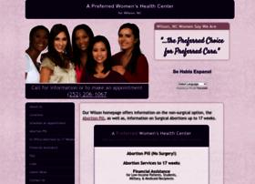 abortionclinicserviceswilsonnc.com
