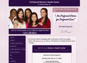 abortionclinicserviceswinstonsalemnc.com