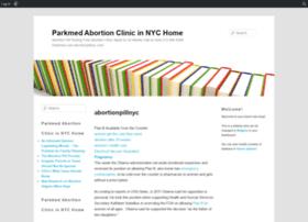 abortionpillnyc.edublogs.org