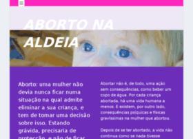 aborto.aaldeia.net