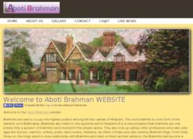 abotibrahman.iconosites.com