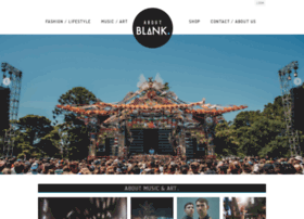 about-blank.co