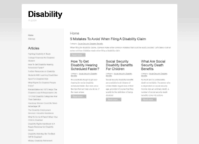 about-disability.com