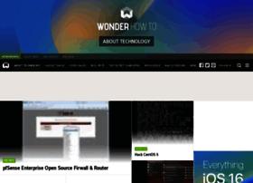 about-technology.wonderhowto.com