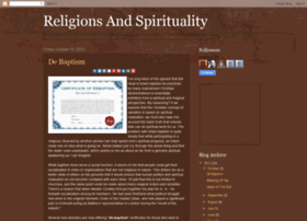 about-world-religions.blogspot.fr