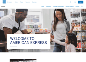 about.americanexpress.com