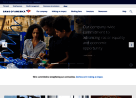 about.bankofamerica.com