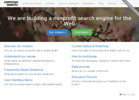 about.commonsearch.org