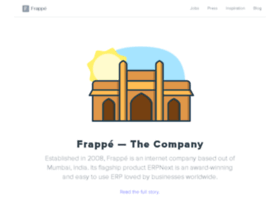 about.frappe.io