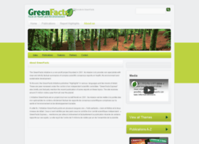 about.greenfacts.org