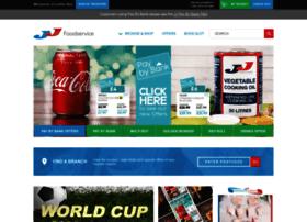 about.jjfoodservice.com