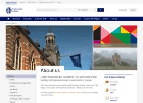 about.leiden.edu