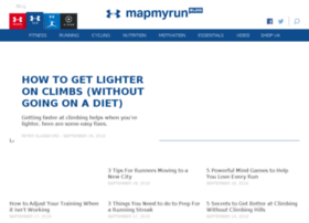 about.mapmyfitness.com
