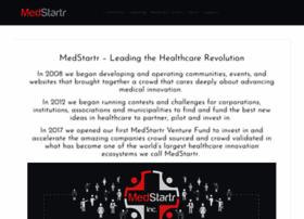 about.medstartr.com