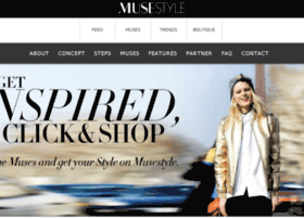 about.musestyle.com