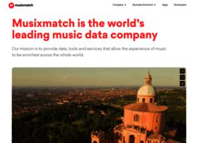 about.musixmatch.com
