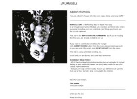 about.rumgel.com