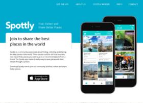 about.spottly.com