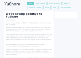about.tushare.com