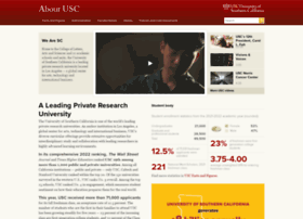 about.usc.edu