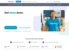 about.zaarly.com