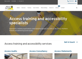 aboutaccess.co.uk