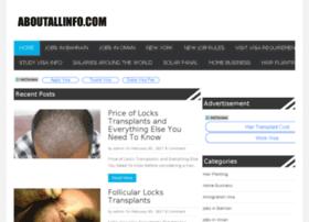 aboutallinfo.com