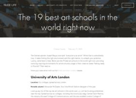 Aboutartschools.com