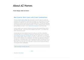 aboutazhomes.blogspot.com