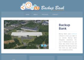 aboutbackupbank.co.za