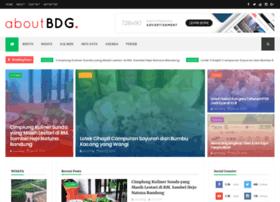 aboutbdg.com