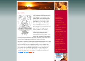 aboutbuddha.org