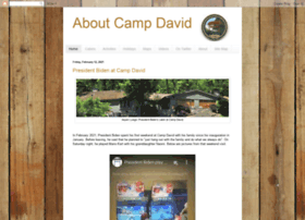 aboutcampdavid.blogspot.com