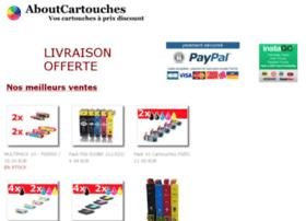 aboutcartouches.com